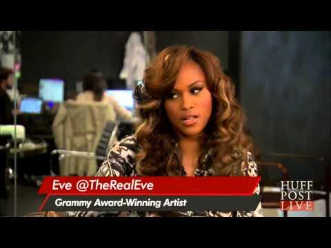 Eve Discusses Interracial Relationship | HPL