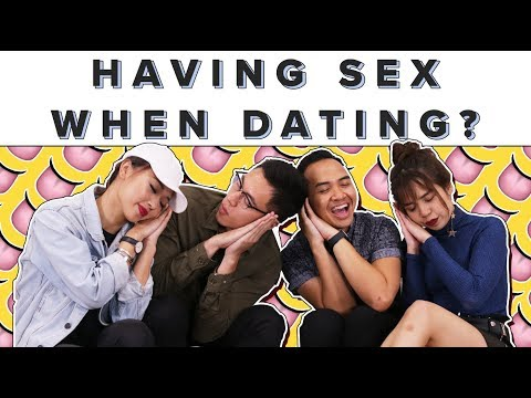 When Is The Right Time To Have Sex When Dating? | ZULA ChickChats: EP 16
