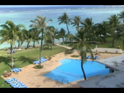 グアム guam フィエスタ・リゾート・グアム Fiesta Resort Guam