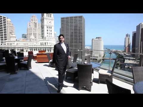 Trump Chicago - The Terrace at Trump Chicago