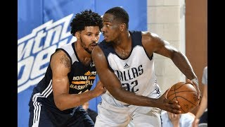 Full Highlights: Indiana Pacers vs Dallas Mavericks from Orlando Summer League (94-79) thumbnail