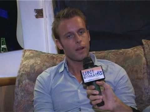IMMANUEL CASTO - Intervista 2010