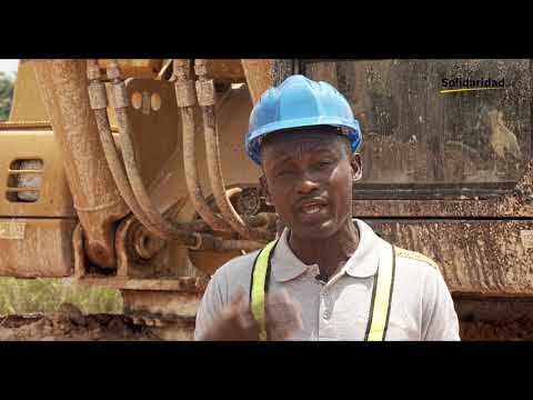 Interactive Voice Response in Ghana Mining