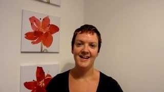 Up-Date Video Of How I Take Care Of My Nails September 2013