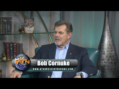Bob Cornuke - Search for the Temple 2018 Part 2