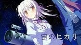 アイドル魔法少女ちるちる☆みちる OPムービー/歌:はな - YouTube
