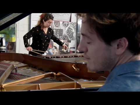 Concert de Thomas Enhco et Vassilena Serafimova