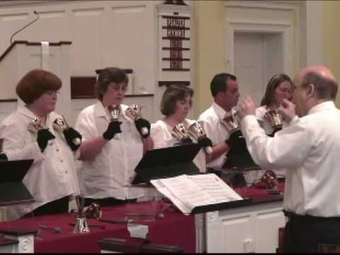 Handbell Concert PART 2 - Marlboro School of Discovery and First United Methodist Church
