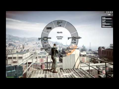 Let's Play Series: Grand Theft Auto 5 Part 3