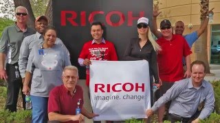 Ricoh, an Ethisphere Institute 2016 World's Most Ethical Company®