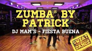 Zumba Fiesta Buena By Patrick