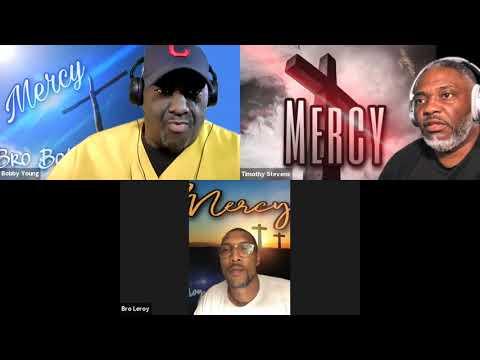 Iron Sharpeneth Iron: Mercy (full video)