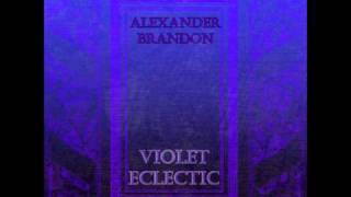 Alexander Brandon - Breathing Eyes