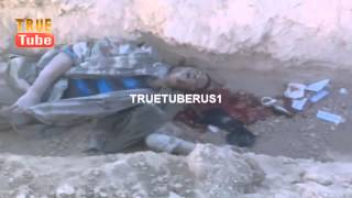 (+18 )СИРИЯ ПОСЛЕДСТВИЕ НАПАДЕНИЯ ССА НА КПП САА ( Гражданская война в Сирии )