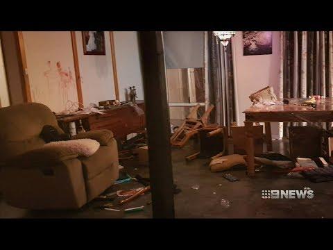 Home Invasion | 9 News Perth