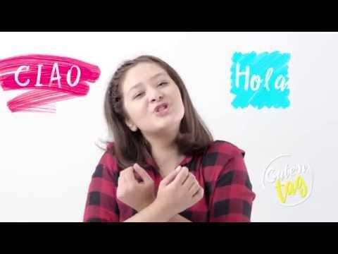 Mishela Rapo - Dambaje - Albania - 2015 Junior Eurovision Song Contest
