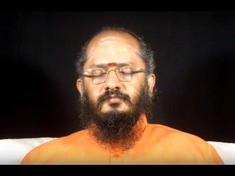 004 Adi Shankaracharya's Vivekachoodamani (shloka 4) 002