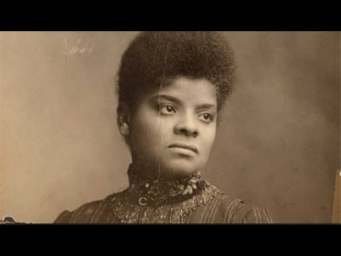 Ida B Wells: The Story of America's First Black Female Investigative Journalist