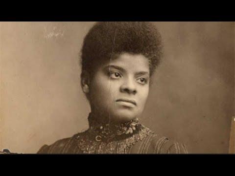 Ida B Wells: The Story of America's First Black Female Investigative Journalist