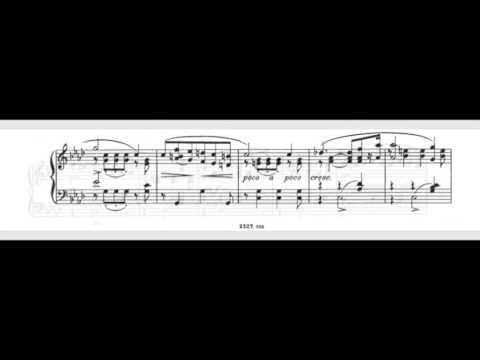 Genary Karganov  -  Souvenir (from: Miniatures Opus 10 No 1)