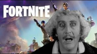 Fortnite - France Karaoké sans la musique