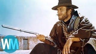 Top 10 Western Movie Cowboys