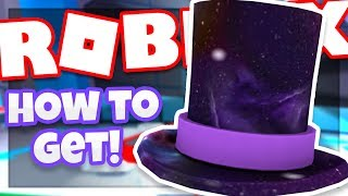 [EVENT] How to get the TOP OF THE UNIVERSE HAT | ROBLOX TNT Rush Remastered