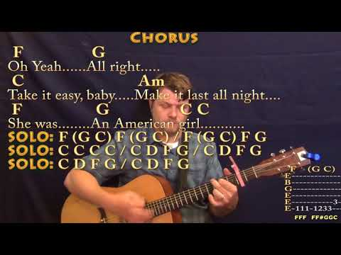 Chords And Lyrics To American Pie Download MP3 (3.27 MB) 2018 ...