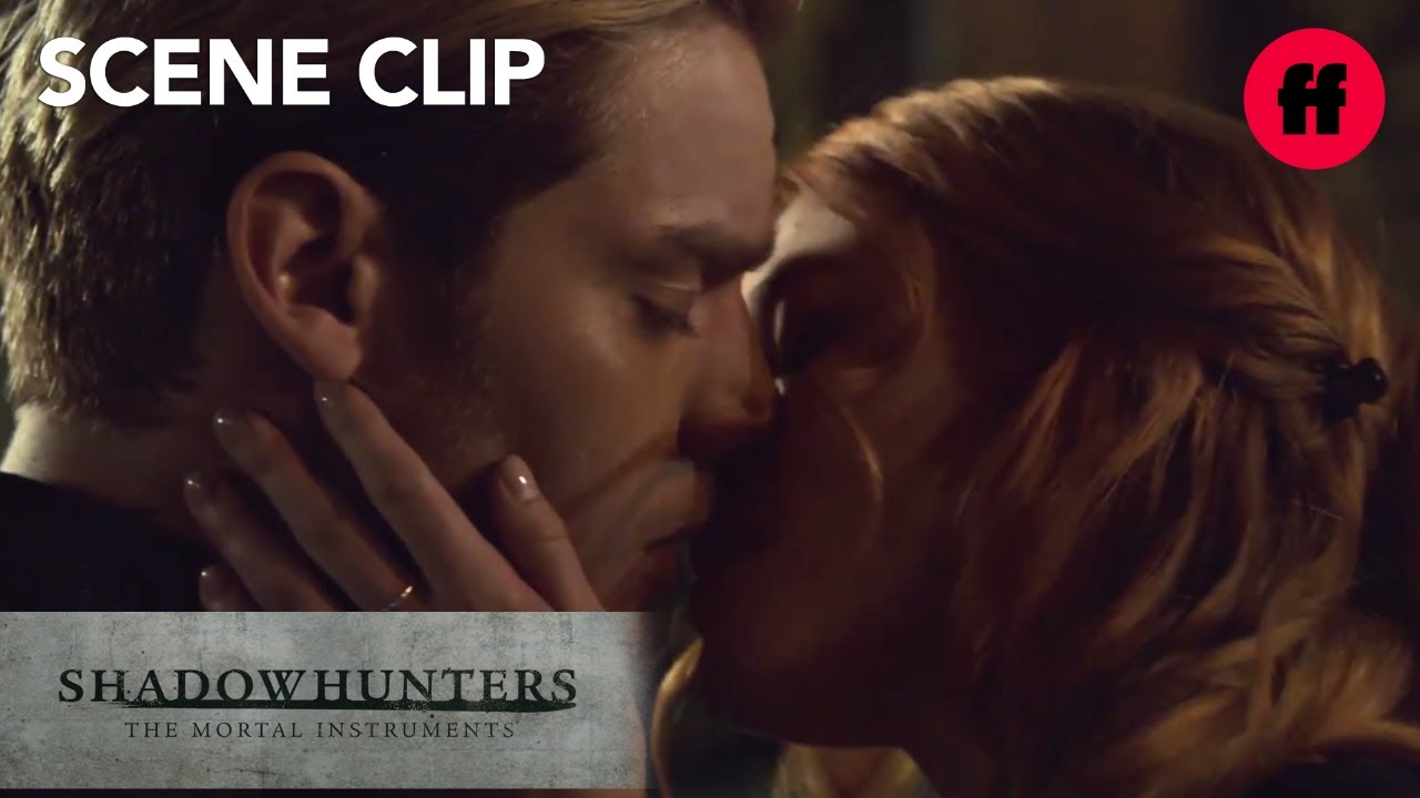 Download Shadowhunters | Season 3, Episode 2: Clace's Date | Freeform
