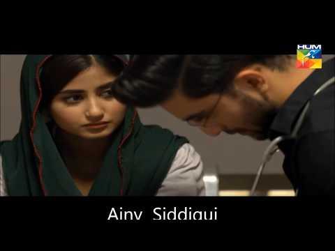Asfand+Zubia VM/ Meri aankho main samai ek larki