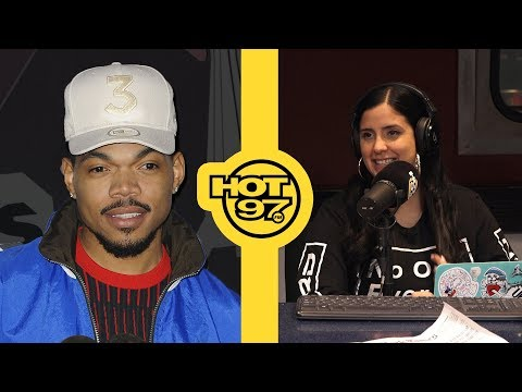 'Beyonce Is Better Than Michael Jackson' Says Chance The Rapper + Taraji Gets Engaged! Mp3