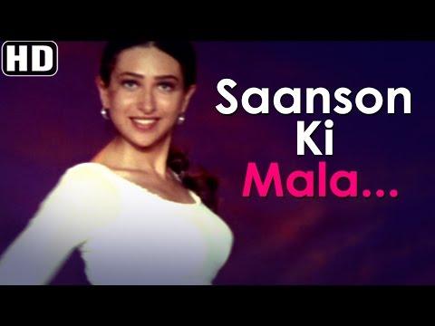 Saanson Ki Mala - Jeet Songs - Karisma...