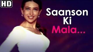 Saanson Ki Mala - Jeet Songs - Karisma Kapoor - Raj Kanwar
