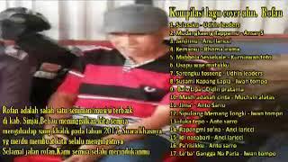 ROFAN KOMPILASI COVER BUGIS,MAKASSAR DAN DANGDUT
