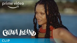 Download Guava Island - Clip: Summertime Magic With Donald Glover and Rihanna | Prime Video Mp3 and Videos