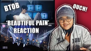 FIRST TIME [COMING BACK] REACTION to BTOB (비투비) 'Beautif…
