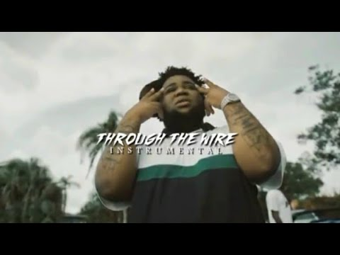 Rod Wave – Through The Wire (INSTRUMENTAL) Reprod. @Winiss Beats