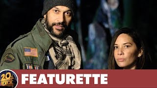 PREDATOR - UPGRADE | Predator VS | Deutsch German HD (2018)