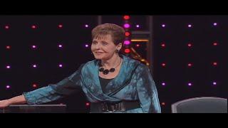 ジョイス・マイヤー - 従順と自制 パート2 Joyce Meyer - Obedience and Self-Control Part 2