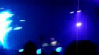 DJ Tiesto live Québec Sensation 2008 (7 of 8) Allure Ft. Julie Thompson - Somewhere Inside