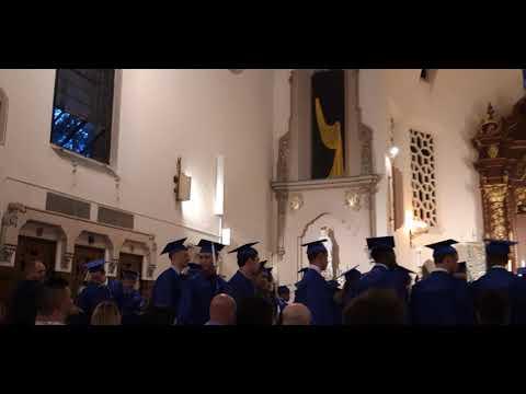 Northside Catholic Academy Class of 2019 Graduation Ceremony