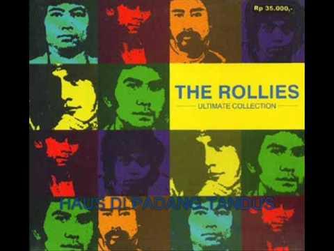 The Rollies - Haus Di Padang Tandus (Audio)