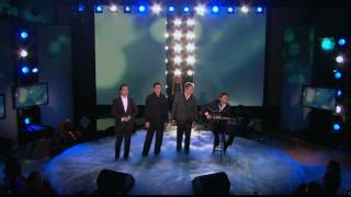 Repeat youtube video Celine Dion & The Canadian Tenors - Hallelujah