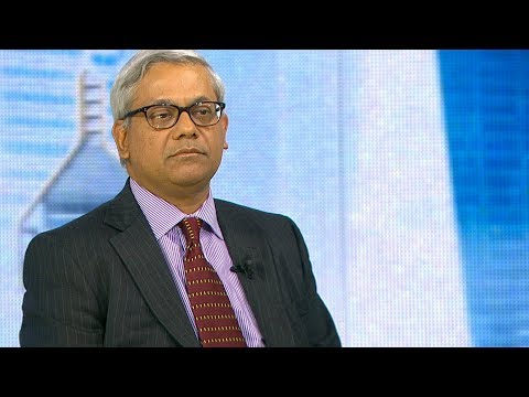 Bejoy Das Gupta discusses foreign investment in China