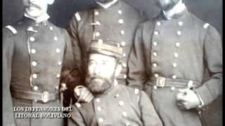 El heroísmo de Eduardo Abaroa, mantiene nuestro patriotismo
