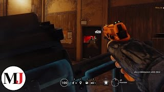The Riot Shield Special - Rainbow Six Siege