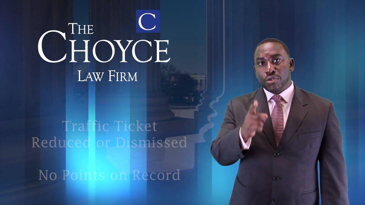 Fairfield Traffic Ticket Defense Lawyer   Attorneys Fighting Your Ticket