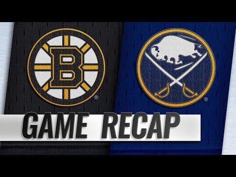 Marchand dishes out four assists in Bruins' 4-0 win