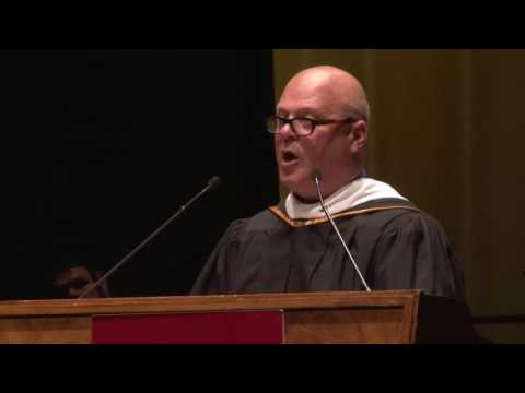 Michael Chiklis USC Commencement Speech | USC School of Dramatic Arts Commencement 2016