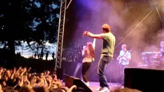 Superstaari Live Tuur 2011 Pärnus - Getter Jaani & Koit Toome - Valged Ööd